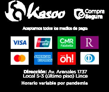 Kasoo